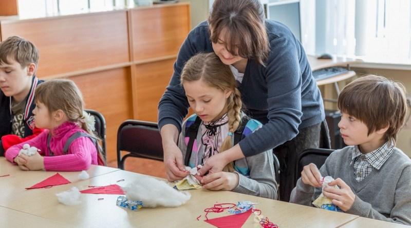 Как устроиться на работу с детьми в Польше