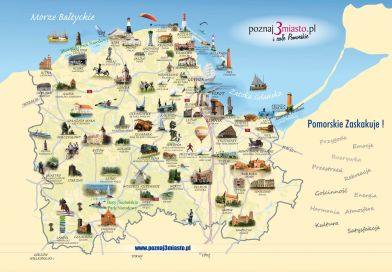 Незабываемые места Польши, которые стоит посетить