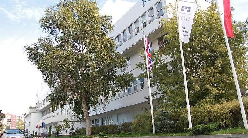Высшая школа менеджмента в Варшаве Polish Open University