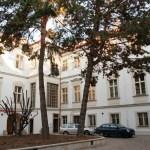 Высшая школа международных отношений и американистики