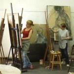 Европейская академия искусств в Варшаве