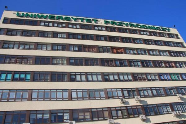 Университет естественных наук в Познани