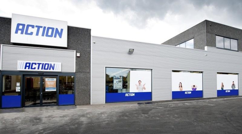 Польская сеть магазинов для бюджетного шопинга