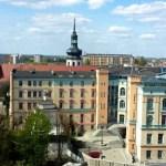Опольский университет