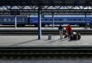 Железнодорожное сообщение между Украиной и Польшей стремительно развивается.