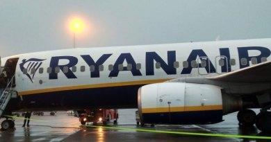 Приятные новогодние акции. Авиабилеты из Украины в Польшу всего за 10 евро