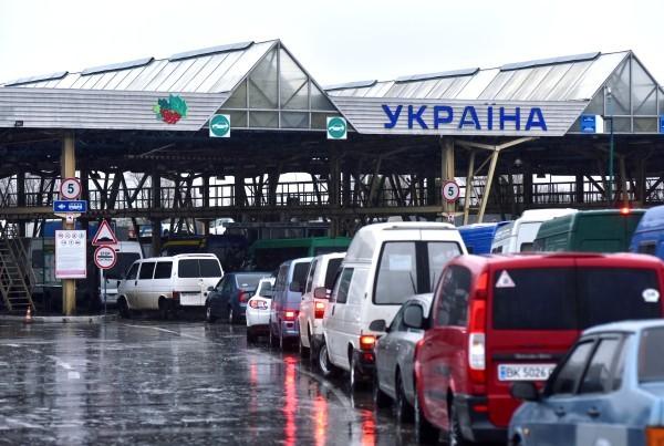 """Изменения в пункте пропуска """"Краковец-Корчева"""" после реконструкции."""