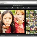 Web Photo Gallery