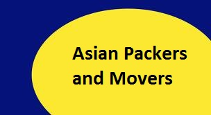 Asian Packers and Movers
