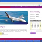 Air Ticket Booking Management System
