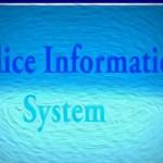 Police Management System