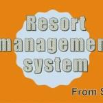 Resort Management System