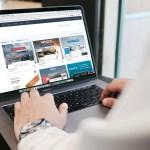 SRS for online shopping