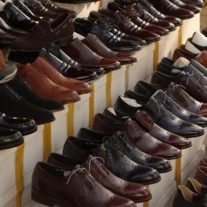 Shoe Shop Management System Project Report