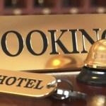 Lodge Room Booking