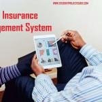 Online Insurance Management System
