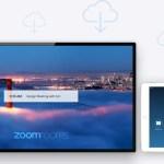 ZOOM based Windows App