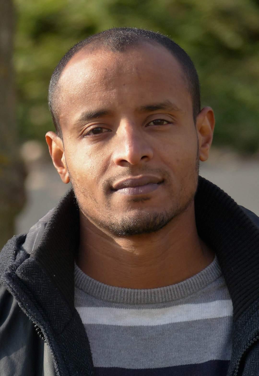 Ahmed Saadallah