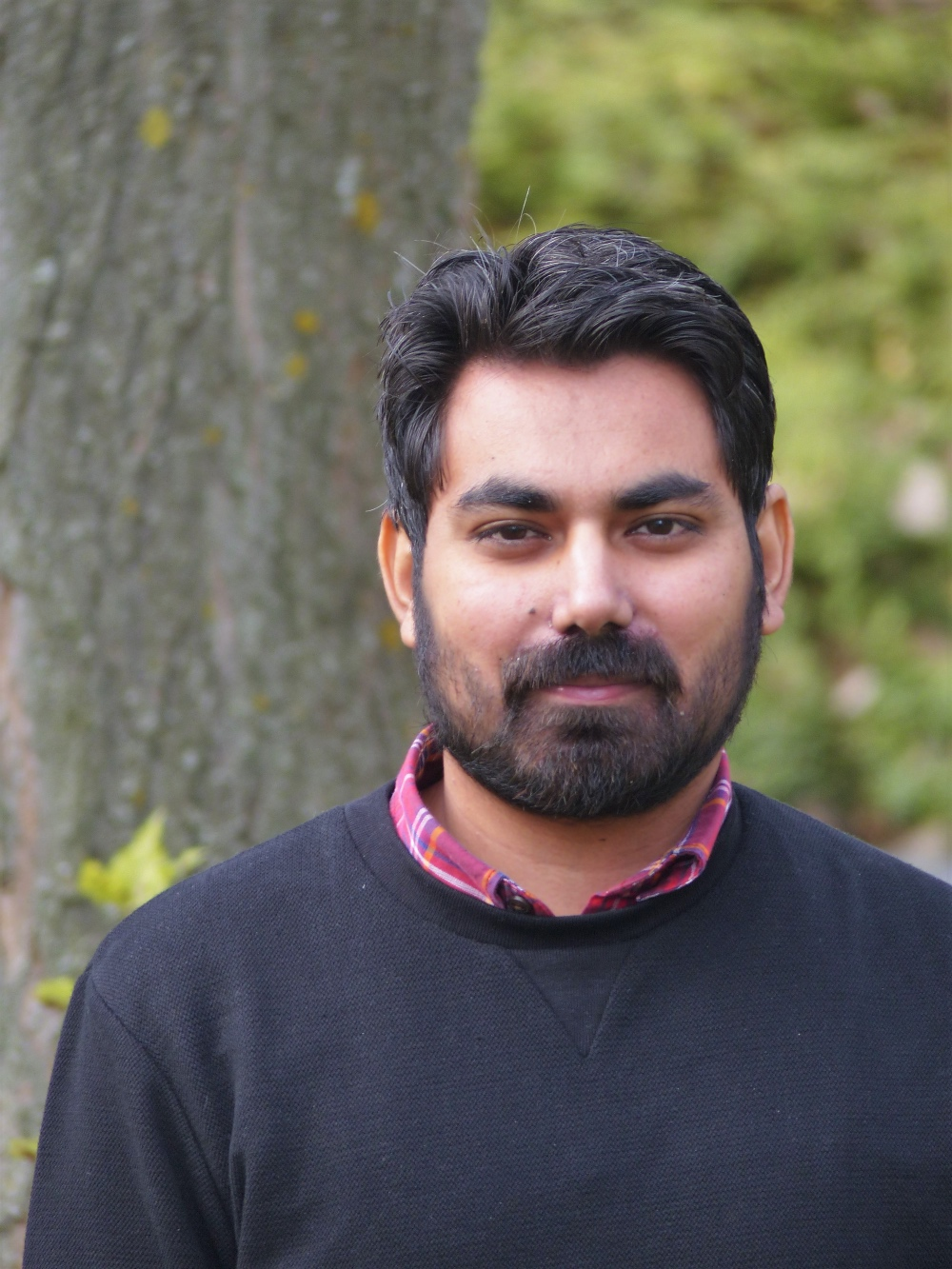 Maninder Singh Dhillon