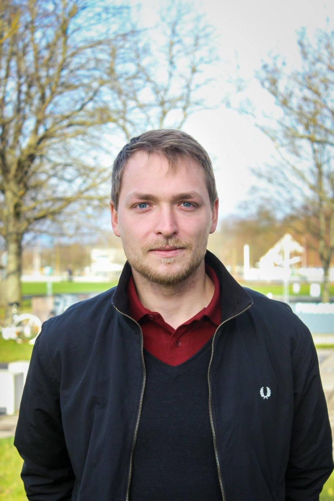 Felix Glasmann