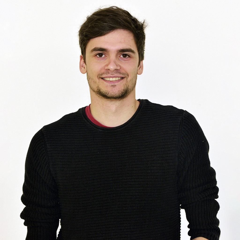 Marius Witt