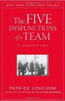the-five-dysfunctions-of-a-team