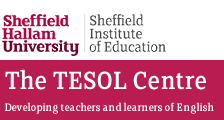 Logo for the TESOL Centre