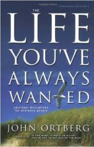 Life you've always wanted cover