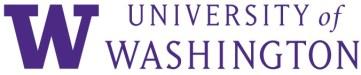 Image result for University of washington logo
