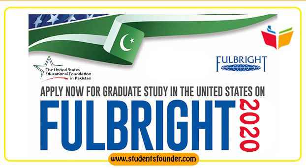 Fulbright Scholarship 2020 [Fully Funded] to United States of America