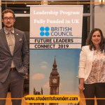 BRITISH COUNCIL FUTURE LEADERS CONNECT 2019 [FULLY FUNDED TO UNITED KINGDOM]