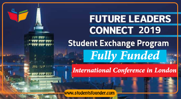Future News Worldwide 2019 [Fully Funded] International Conference in London