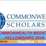COMMONWEALTH-MEDICAL-FELLOWSHIPS-2019