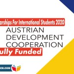 Austria-Scholarships-for-International-Students-2020