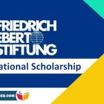 Friedrich-Ebert-Foundation-Scholarship-for-International-Students