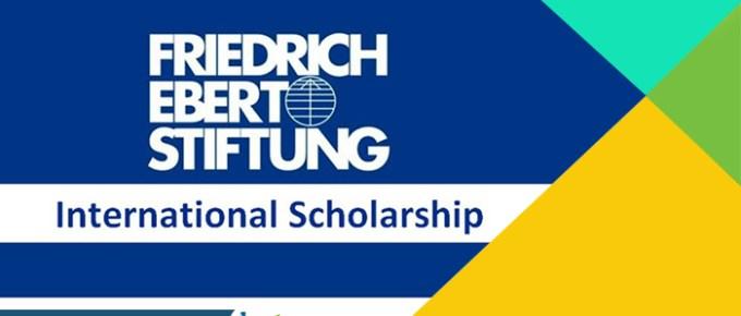 Friedrich-Ebert-Foundation-Scholarship-for-International-Students