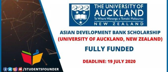 New-Zealands-Asian-Development-Bank-Scholarship