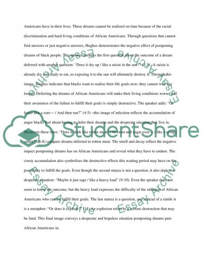 Persuasive Essay Outline Langston Hughes Harlem A Dream Deferred Essay Example Topics And Apa Essay Citation also Good Topics For Persuasive Essays Langston Hughes Influence On Harlem Renaissance Essay  Textpoemsorg Scary Story Essay