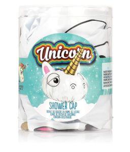 Unicorn Shower Cap - Amazon