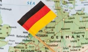La langue allemande