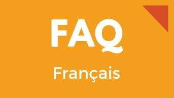 FAQ IN FRENCH