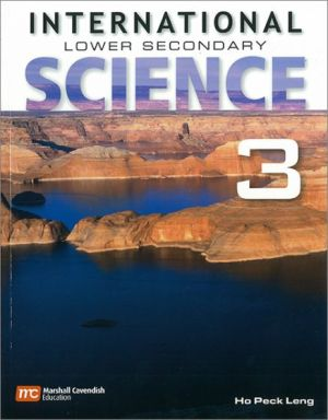 International Lower Secondary Science 3 (HO PECK LENG) MARSHALL CAVENDISH