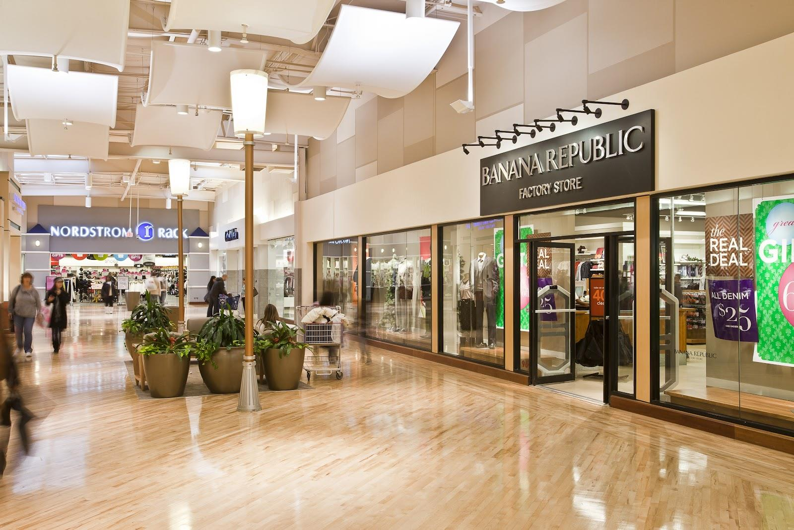 9 Of The Best Malls When Your Student Group Wants To Get