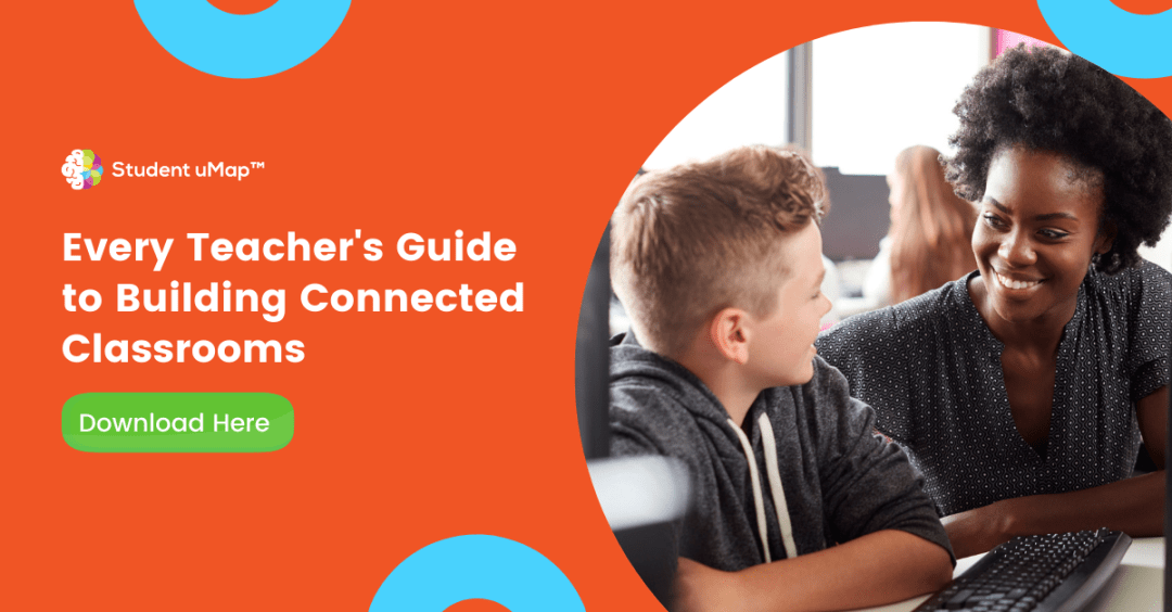 Download: Every Teacher's Guide to Building Connected Classrooms