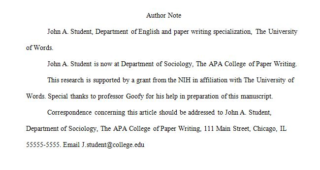 introduction of essay example