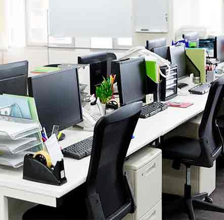 Чек-лист для HR «Как вернуть сотрудников в офис после карантина?»