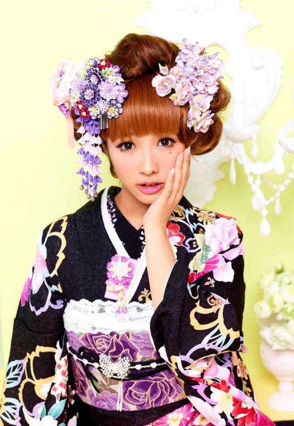 kimono furisode 3