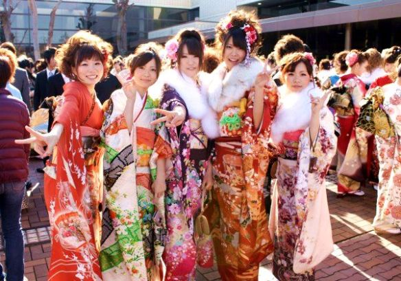 kimono furisode 5