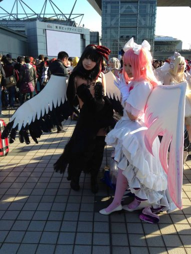 Comiket056