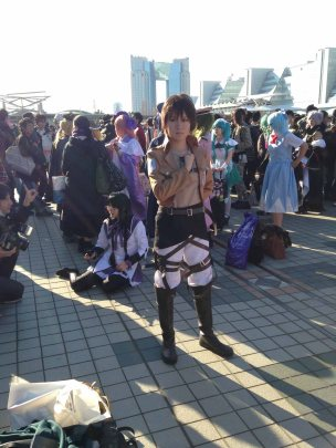 Comiket091